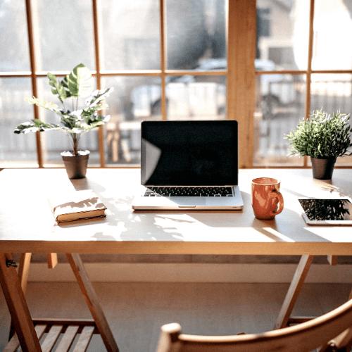 WordPress website erstellen - das Zuhause für dein Online Business