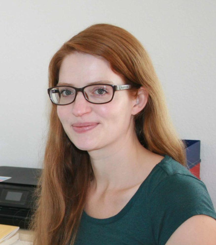 Stefanie Motiwal